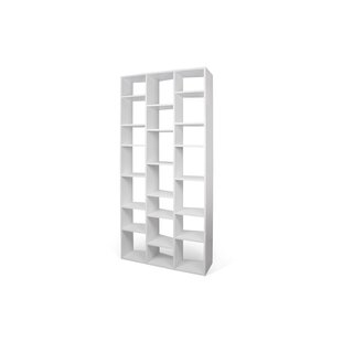 Review Abarne Bookcase