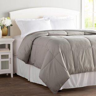 Wayfair Basics Down Alternative Single Comforter by Wayfair Basics™