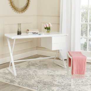 Affordable Price Watkins Writing Desk By Safavieh