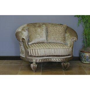 Astoria Grand Roddy Chair and a Half