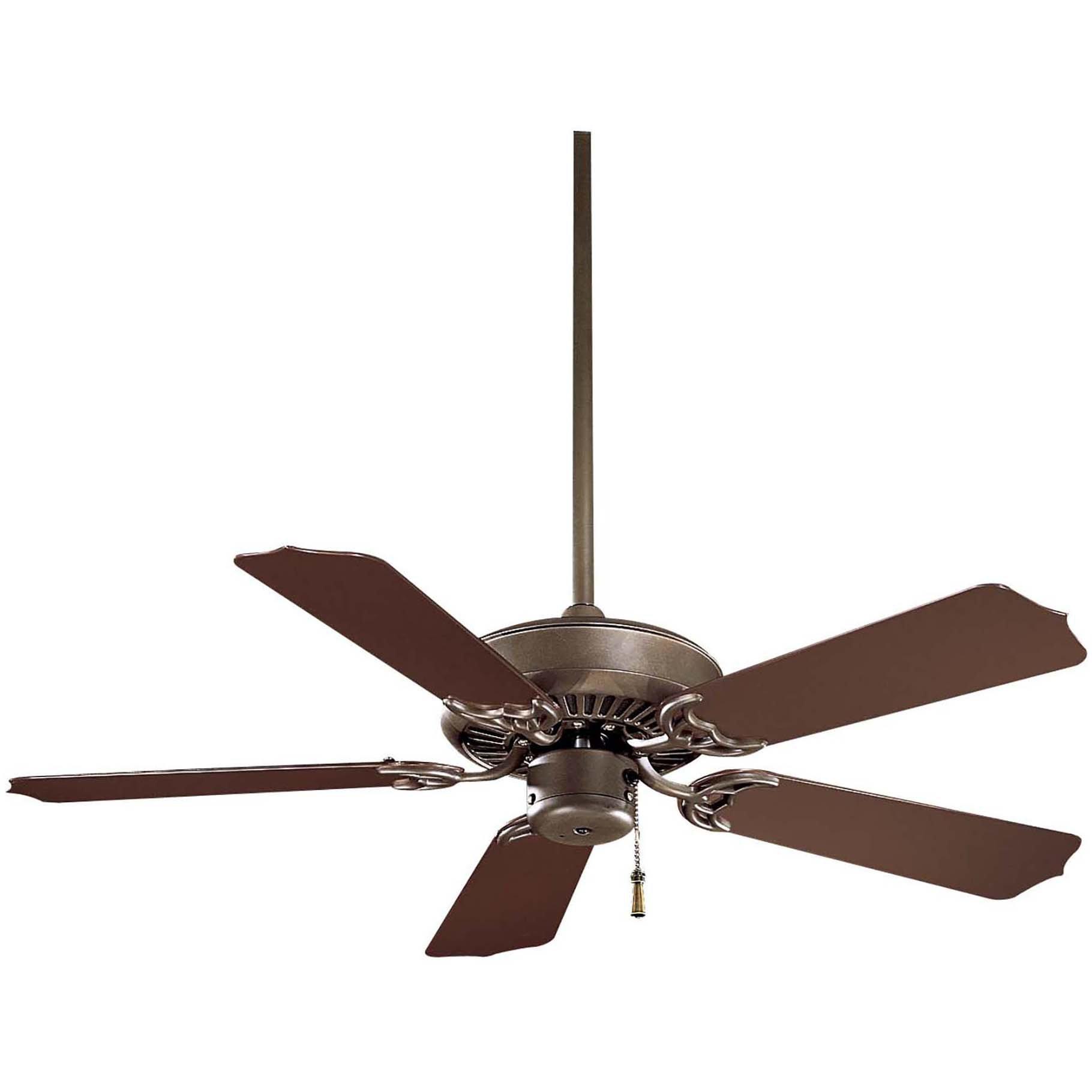 "Minka Aire 42"" Sundance 5 Blade Indoor Outdoor Ceiling Fan"