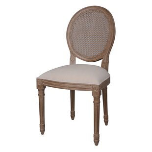 Brycen Upholstered Dining Chair (Set of 2..