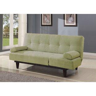 Red Barrel Studio Malcom Convertible Sofa