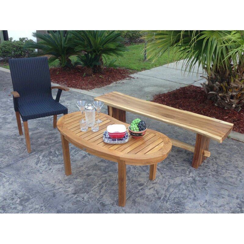 Bough Bench Furniture Bench Furniture Wood slab t