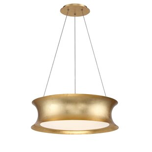 Modern Forms Tango 1-Light Pendant