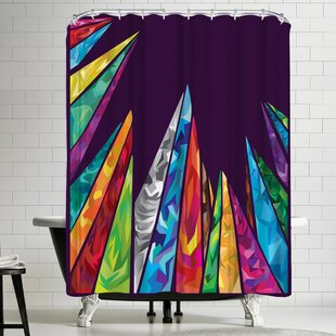 Joe Van Wetering The Great Single Shower Curtain