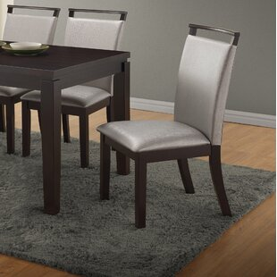 Wimbish Dining Chair (Set of 2) Latitude Run