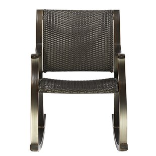 Outdoor Rocking Chair by dali Top Reviews