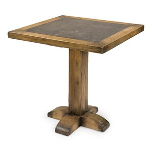 Redding Bistro Table by Sarreid Ltd Discount