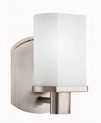 Kichler 1 Light Wall Sconce Wayfair