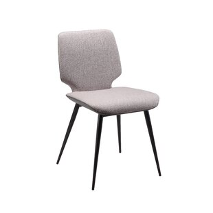 Errol Upholstered Dining Chair (Set of 2) Corrigan Studio