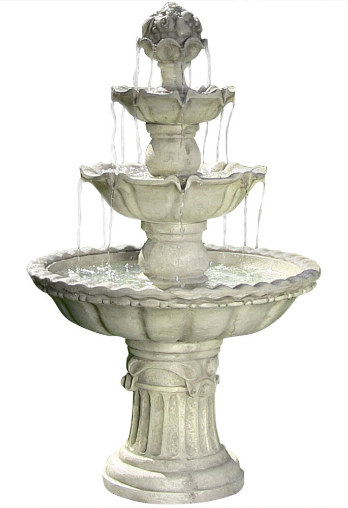 Outdoor Fountains You Ll Love In 2020