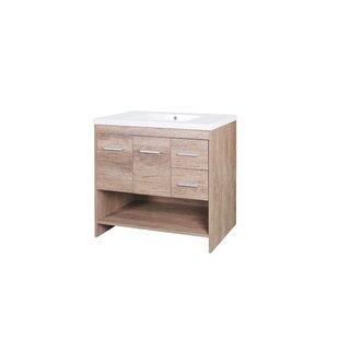 Kirby 36 Single Bathroom Vanity Set ByUnion Rustic