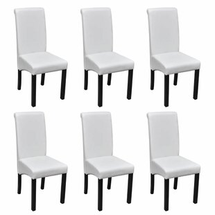 Mariela Upholstered Dining Chair (Set of ..