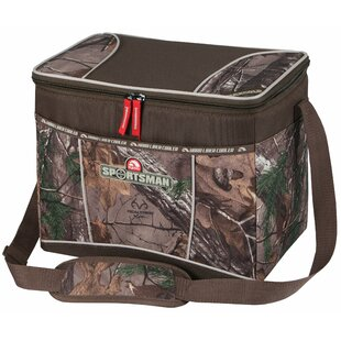 Igloo 24 Can RealTree Camo Hard Liner Cooler