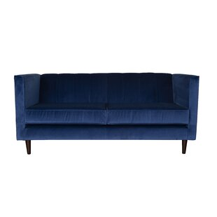 Bering 3 Seater Sofa By Ebern Designs