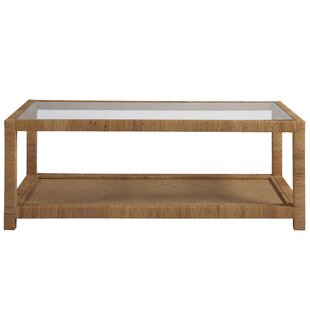 Fabela Coffee Table