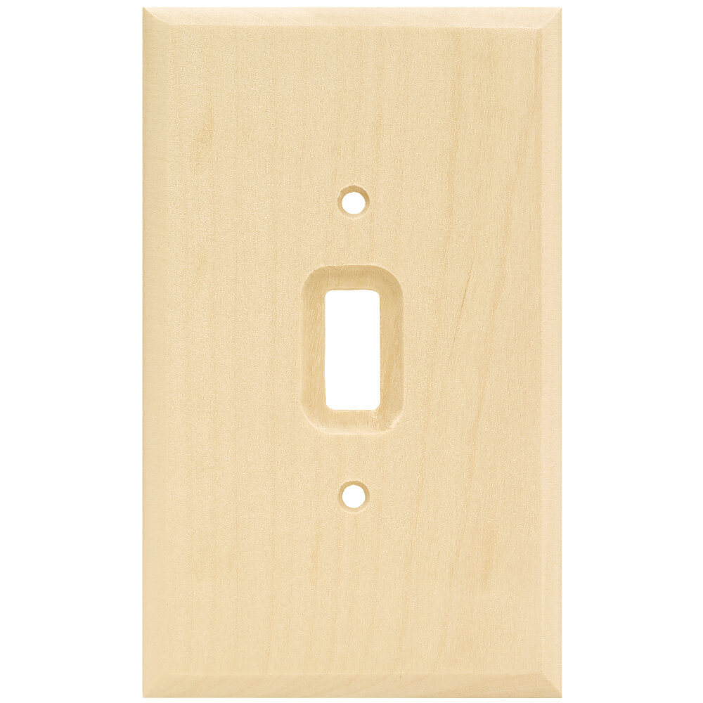 Franklin Brass Single Switch Wall Plate | Wayfair