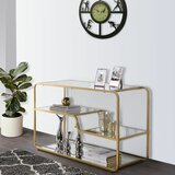 Ron TV Stand for TVs up to 55 by Everly Quinn