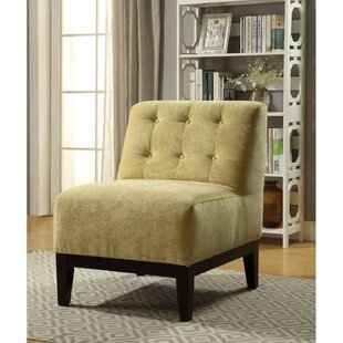 Amaurie Slipper Chair