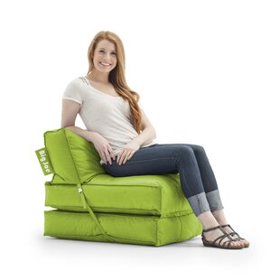 Big Joe Bean Bag Lounger by Big Joe