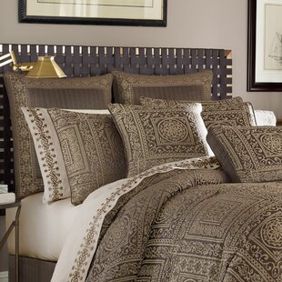 Warwick Comforter Set by Five Queens Court Best Choices