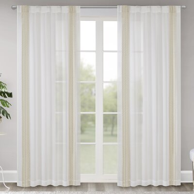 Country Tab Top Curtains Amp Drapes You Ll Love In 2019