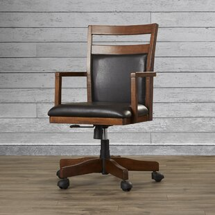 Three Posts Bouley Desk Chair