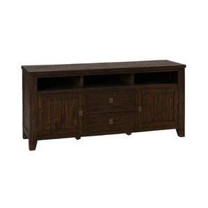 Cadwallader Acacia Wood TV..