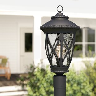 Dasie 1-Light Lantern Head by Darby Home Co
