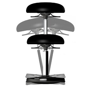 Caspar Everyday Plus Adjustable Office Stool