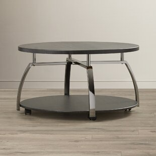 Check Prices Franziska Coffee Table by Orren Ellis Reviews (2019) & Buyer's Guide