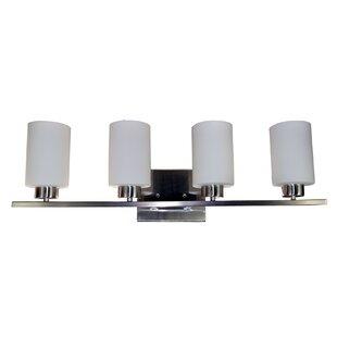 Zipcode Design Annabell 4-Light Vanity Light