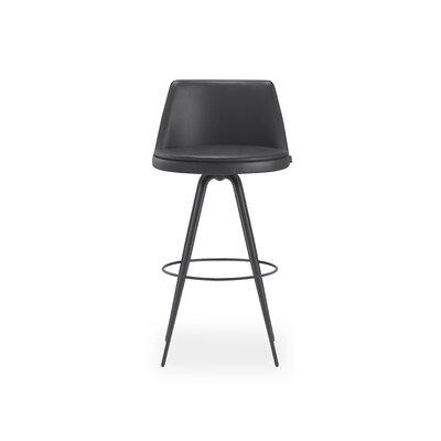 Super Lobo 24 Swivel Bar Stool Brayden Studio Lamtechconsult Wood Chair Design Ideas Lamtechconsultcom