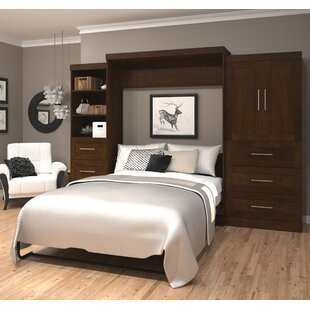 Circe Storage Murphy Bed