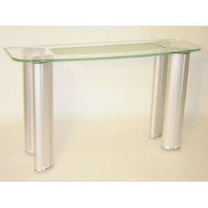 Tracy Console Table by Chintaly Imports