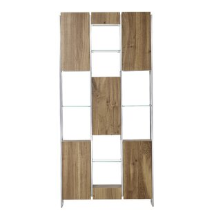 Mitchum Standard Bookcase By George Oliver