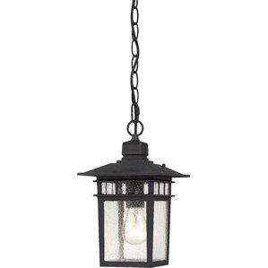 exterior hanging lamps. valeri 1-light outdoor hanging lantern exterior lamps
