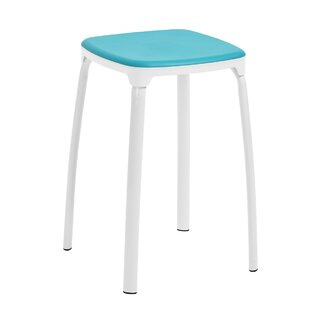 Pissini Stool (Set Of 6) By 17 Stories