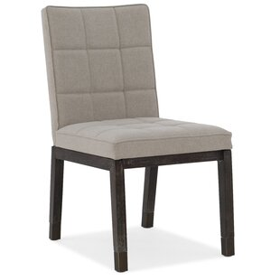 Aventura Cupertino Upholstered Dining Side Chair