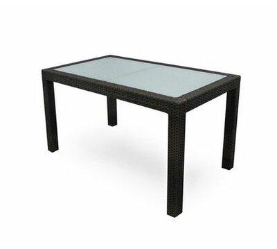 Lasater Rectangular 29 Inch Table by Brayden Studio 2020 Online