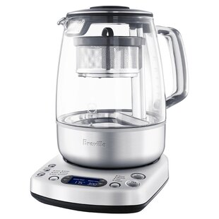 1.6-qt. One-Touch Electric Tea Kettle