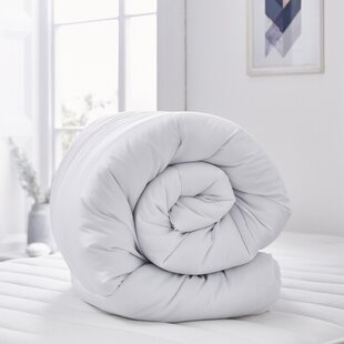 Hollow Fibre 10.5 Tog Duvet By Silentnight