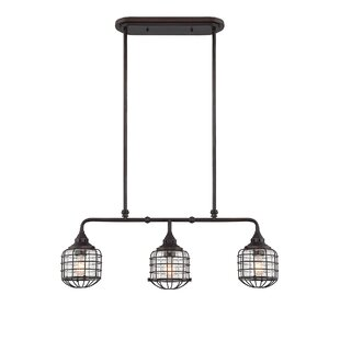 Purchase Gaskell 3-Bulb Pendant By Birch Lane™