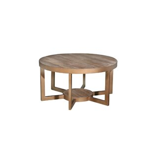 Trappeto Coffee Table