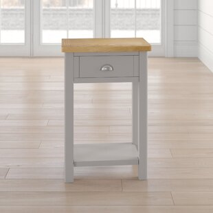 Mooreland Telephone Table By Beachcrest Home