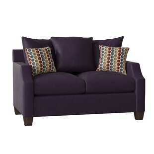 Julia Loveseat by Piedmont Furniture