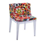Shropshire Upholstered Dining Chair by Brayden Studio®