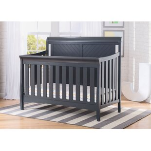 Sleigh Bed Crib Wayfair