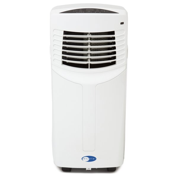 Whynter 8,000 BTU Portable Air Conditioner With Remote U0026 Reviews | Wayfair